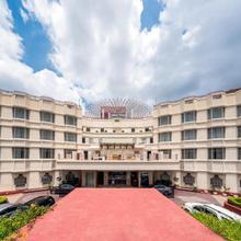 Howard Plaza The Fern, Agra in Dhanauli