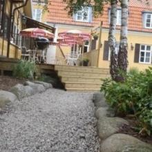 Höörs Gästgivaregård in Haglinge