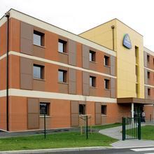 Hôtel Akena City Saint-Amand-Les-Eaux in Vicq