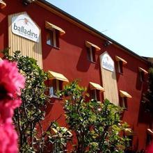 Hôtel Balladins Villefranche-Sur-Saone Pte de Lyon in Montanay