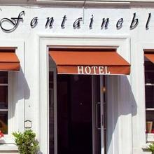 Hôtel Belle Fontainebleau in Chartrettes