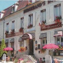 Hôtel Bergerand's Au Relais De La Belle Etoile in Ligny-le-chatel
