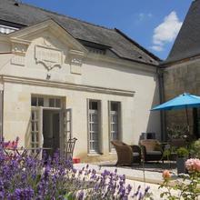 Hôtel de Biencourt in Berthenay