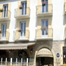Hôtel de La Beauronne in Cornille