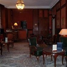 Hôtel De Paris in Gennetines