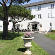 Hôtel des Chateaux in Berthenay