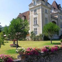Hôtel du Château de Monrecour in Castels