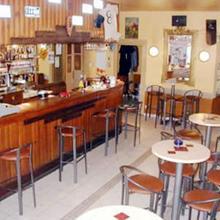 Hôtel du Nord et de L'Europe in Riventosa