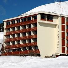 Hôtel Eliova Le Chaix in Les Sciauds
