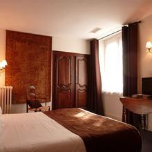Hôtel Grand Monarque in Berthenay