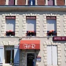 Hôtel Regia (ex - Hôtel du Rail) in Pouillon