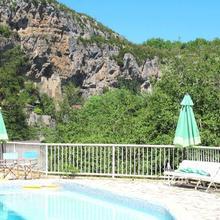 Hôtel Restaurant des Grottes in Lamagdelaine