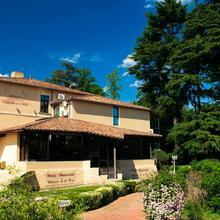 Hôtel Restaurant Du Château De La Tour in Monprimblanc