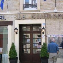 Hôtel-Restaurant Le Mulberry in Tour-en-bessin