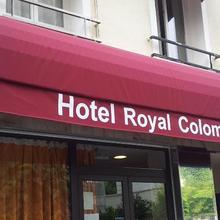 Hôtel Royal Colombes in Herblay