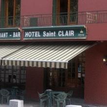 Hôtel Saint Clair in Juillan