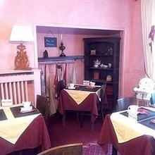 Hôtel Saint Cyr in Maslives
