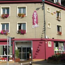 Hôtel Saint-Pierre in Morigny