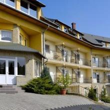 Hubertus Hotel in Gosztola