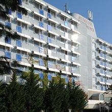 Hunguest Hotel Répce in Szeleste