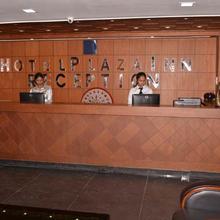 Hotel Plaza Inn in Dharapur