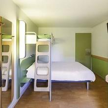 ibis budget Troyes Centre in Dosches