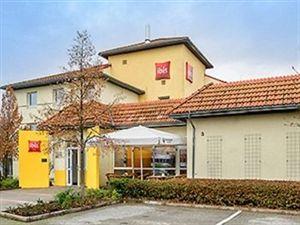ibis Hotel Kassel in Dornhagen