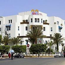Ibis Moussafir Agadir in Ajarif
