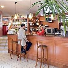 Ibis Rodez Centre in Calmont