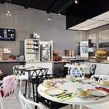 ibis Styles Blois Centre Gare (ex all seasons) in Maslives
