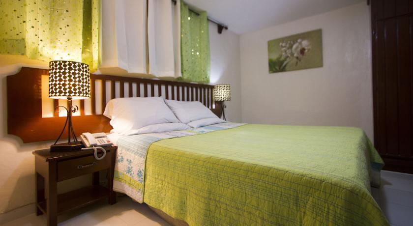 Ideal Villa Hotel in Fermathe