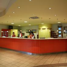 IFA Fehmarn Hotel & Ferien-Centrum in Bisdorf