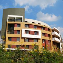 Hotel Rock Regency in Ahmedabad