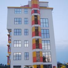 Amantran Resort in Tajpur