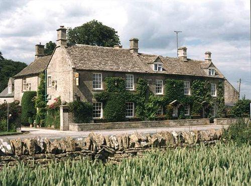 Inn For all seasons in Kingham