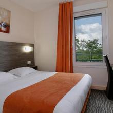 Inter-Hotel l'Acropole Saint-Etienne La Ricamarie in Chambles