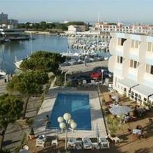 Inter-Hotel Neptune in Mireval
