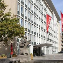 InterCityHotel Hannover in Oesselse