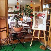 Interhotel Le Cheval Rouge in Valleres