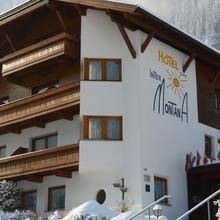 InterMontana Hotel garni in Karrosten