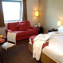 International Hotel Telford in Kinnersley