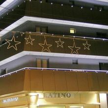 Iraklion Hotel in Foinikia