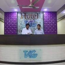IRoomz VKG Complex in Bijapur
