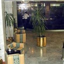 Isis Corniche Hotel in Aswan