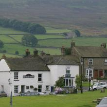 Ivy Cottage Bed & Breakfast in Feetham