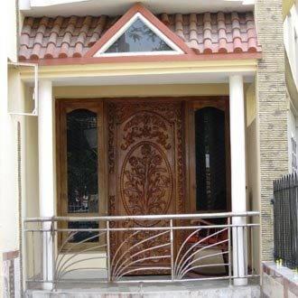 J S Home Stay in Azhagiapandiapuram