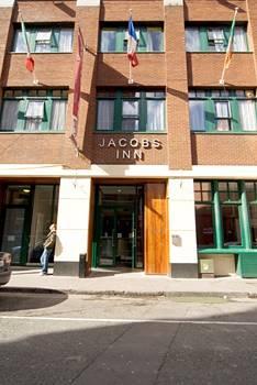 Jacobs Inn Hostel in Sutton