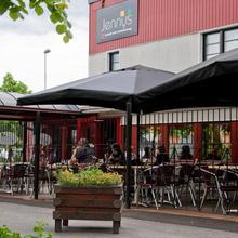 Jennys Hotell och Restaurang in Prasthog