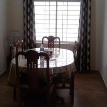 Joseph House in Chittur-thathamangalam