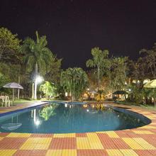 Jungle King Resort in Kanha